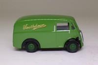 Corgi Classics 96888; Morris J Van; Southdown Buses