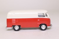 Corgi Classics 06901; Volkswagen Transporter; Cream and Red