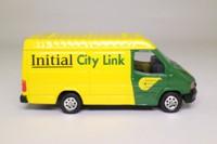 Corgi Classics 58113; 1992 Ford Transit Van; Initial City Link