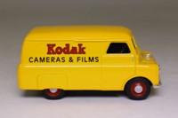 Corgi Classics 05601; Bedford CA Van; Kodak (Golden Oldies)