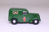 Corgi Classics 96866; Ford Popular Van; Gas Board; Green