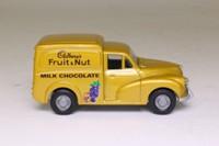 Corgi Classics 61209; Morris Minor Van; Cadburys Fruit & Nut Chocolate