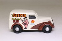 Corgi Classics 96865; Ford Popular Van; The Beezer, Colonel Blink