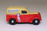 Corgi Classics 98755; Ford Popular Van; Comic Classics, The Hotspur