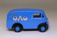 Corgi Classics 06202; Morris J Van; Beefy Oxo
