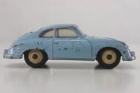 Dinky Toys 182; Porsche 356a