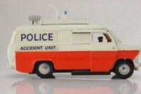 Ford Transit Police Accident Unit 287