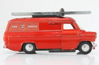 Ford Transit Fire Appliance 286