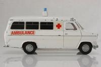 Ford Transit Ambulance 276