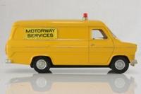 Ford Transit Van (Motorway Services) 416