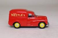 Corgi Classics 06502; Morris Minor Van; Nestlé's, Golden Oldies
