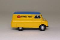 Corgi Classics CC02601; Bedford CA Van; Corgi Toys