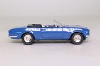 Dinky Toys 1423; Peugeot 504 Cabriolet