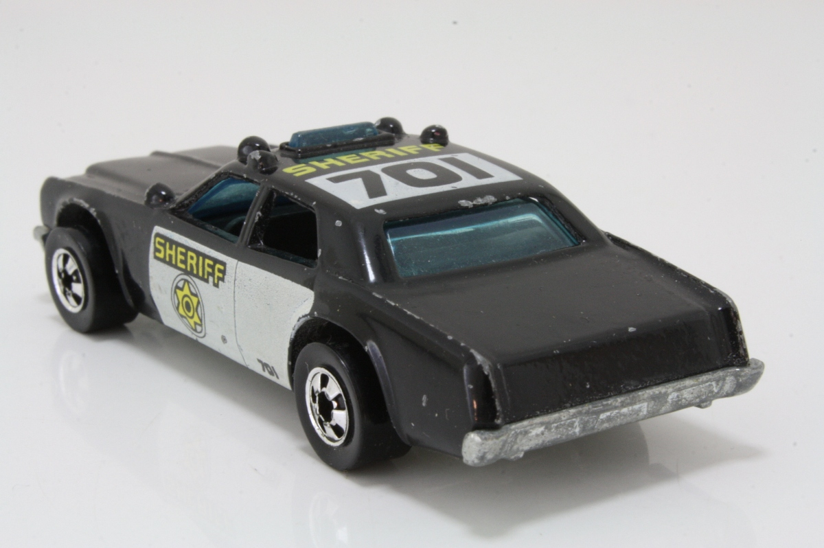 hot wheels 2019 sheriff patrol black white 1982 hot. Black Bedroom Furniture Sets. Home Design Ideas