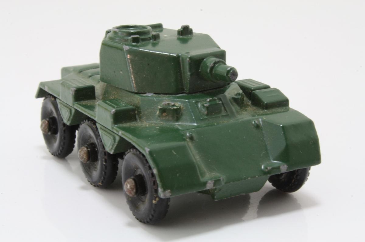 Saladin Armoured Car 6x6 - 67a