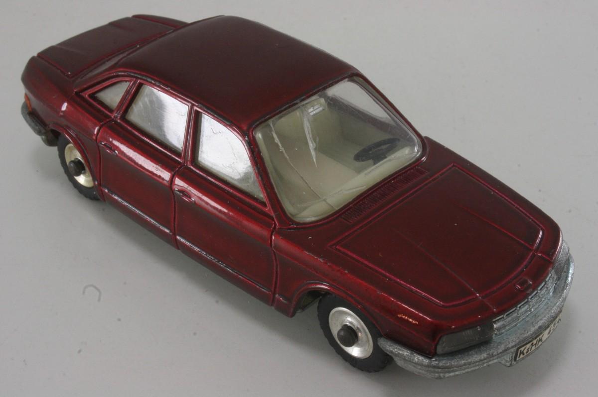 NSU Ro80 - 176