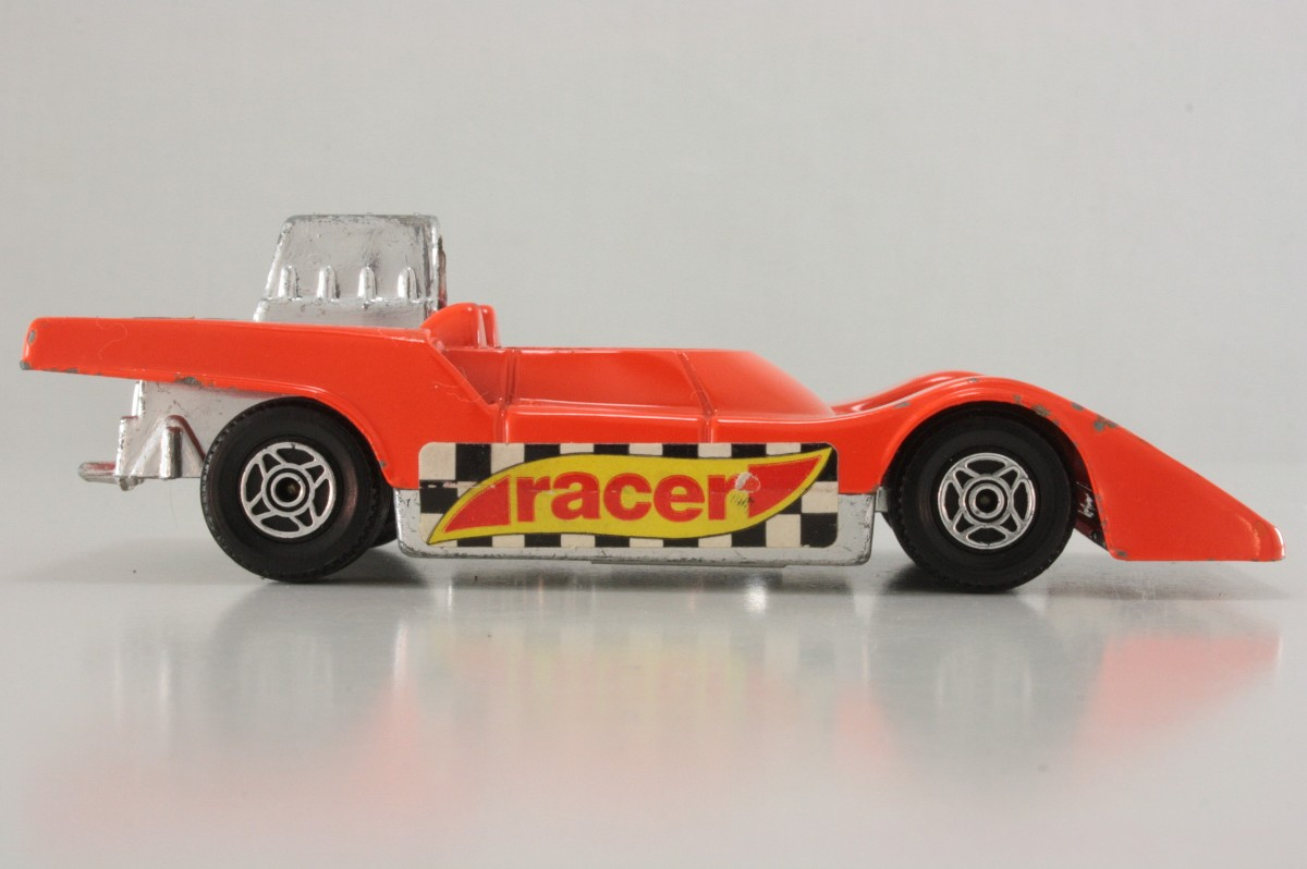 Corgi Cubs Racing Car - R506
