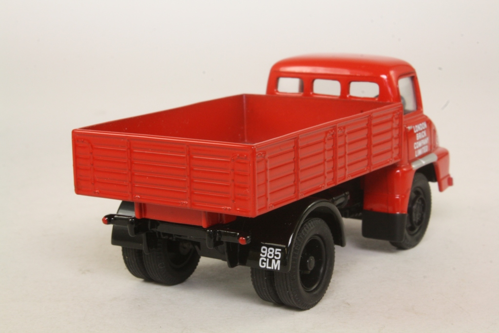Corgi Classics 30102; Ford Thames Trader; 4 Wheel Tipper, London ...