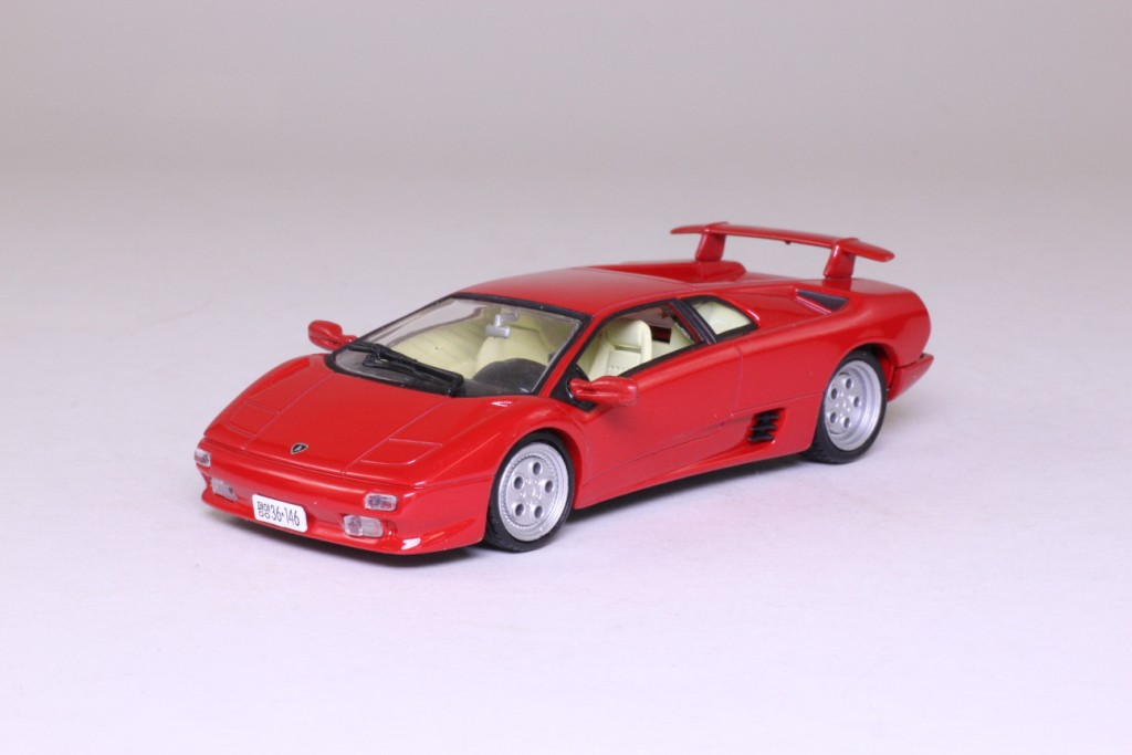 james bond 39 lamborghini diablo die another day uh excellent boxed ebay. Black Bedroom Furniture Sets. Home Design Ideas
