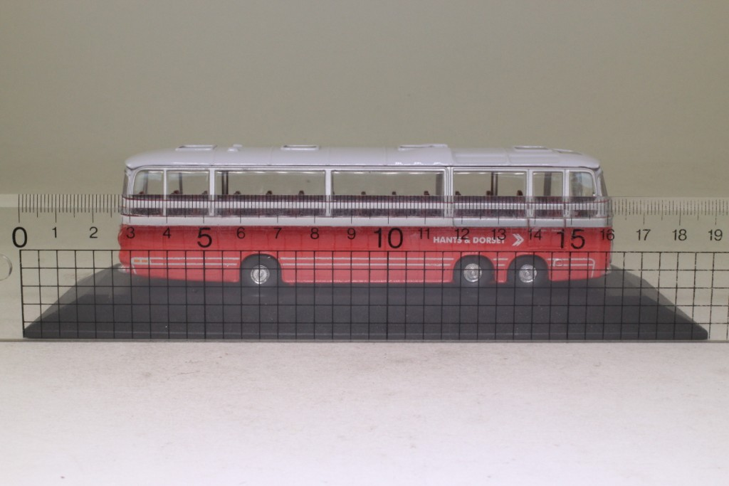 Great british buses bedford val plaxton panorama coach for Country plans com
