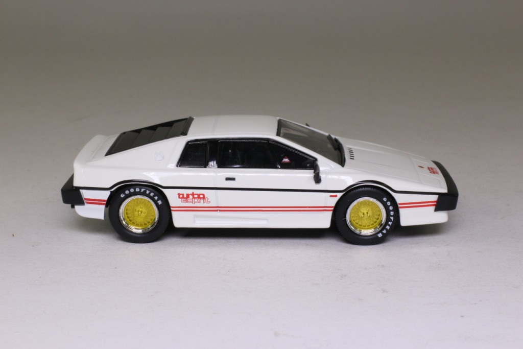 James Bond 68 Lotus Esprit Turbo For Your Eyes Only 54963