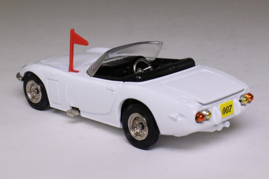 Corgi Classics Ty05202 James Bond S Toyota 2000 Gt You