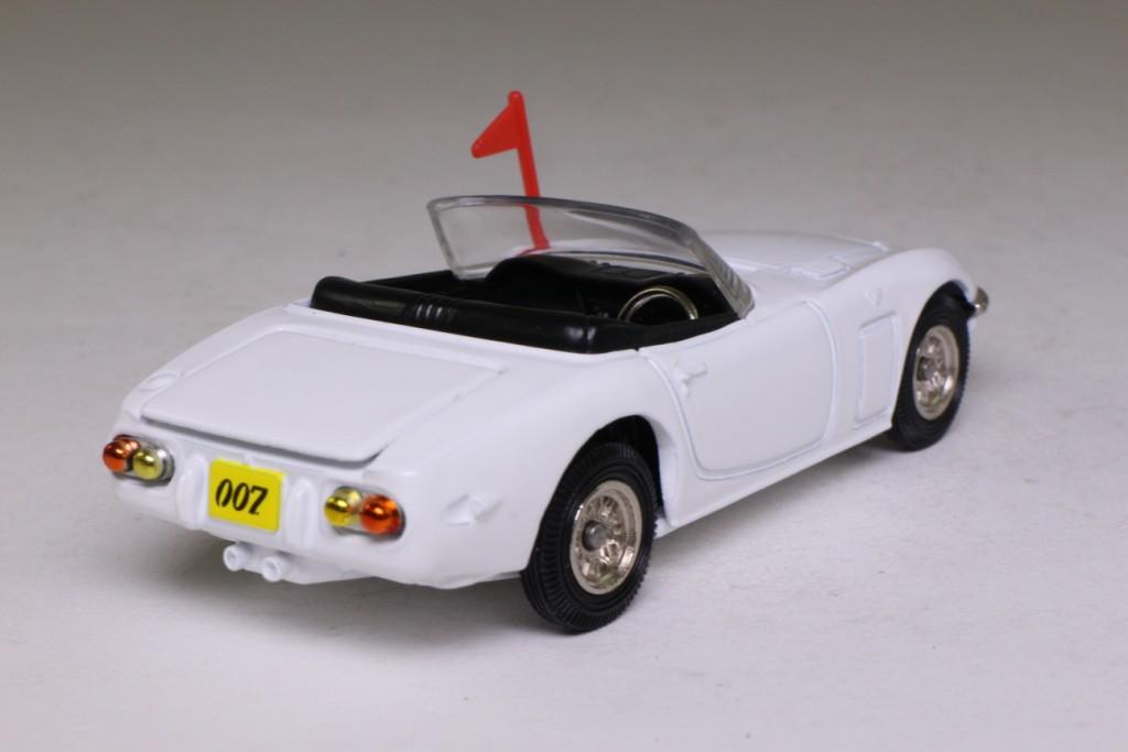 Corgi Classics Ty05202 James Bond S Toyota 2000 Gt You