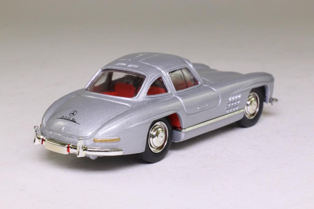 the ultimate car collection 11 1955 mercedes benz 300sl. Black Bedroom Furniture Sets. Home Design Ideas
