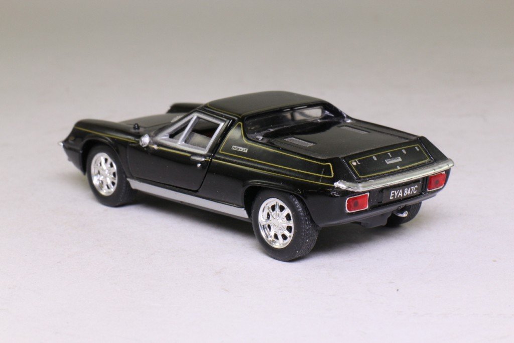 1973 lotus europa john player special black gold. Black Bedroom Furniture Sets. Home Design Ideas