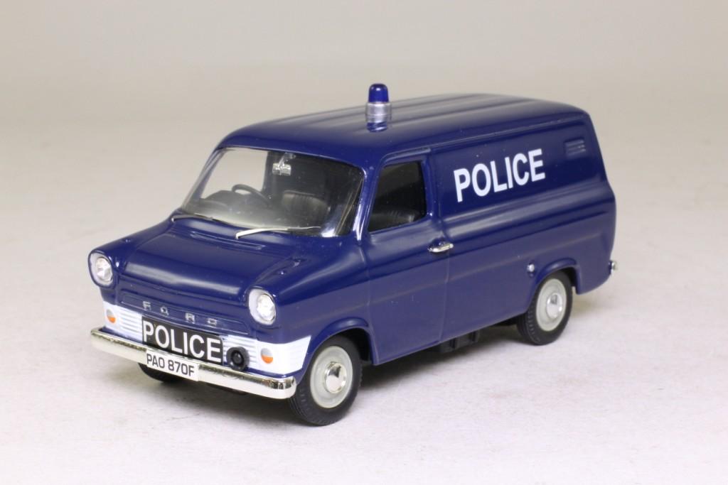 Ford Transit 2017 >> Vanguards VA06605; Ford Transit Mk1 Van; Cumbria Police 61258