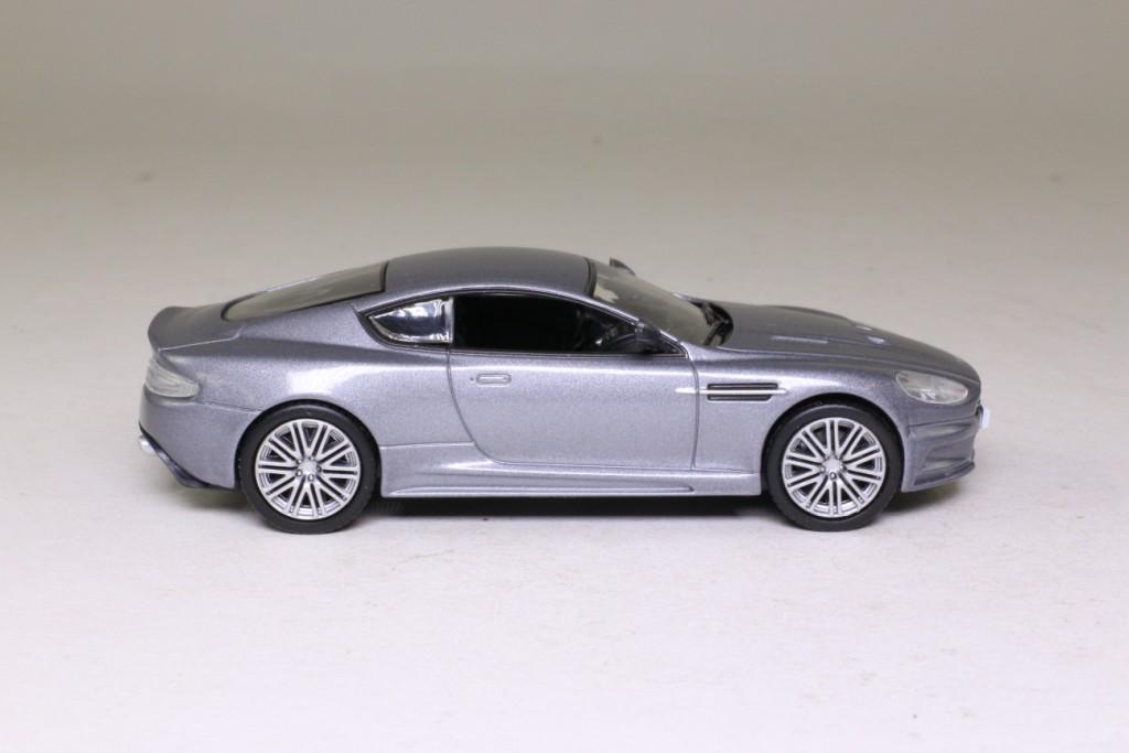 James Bond 20 Aston Martin Dbs V12 Casino Royale 62833