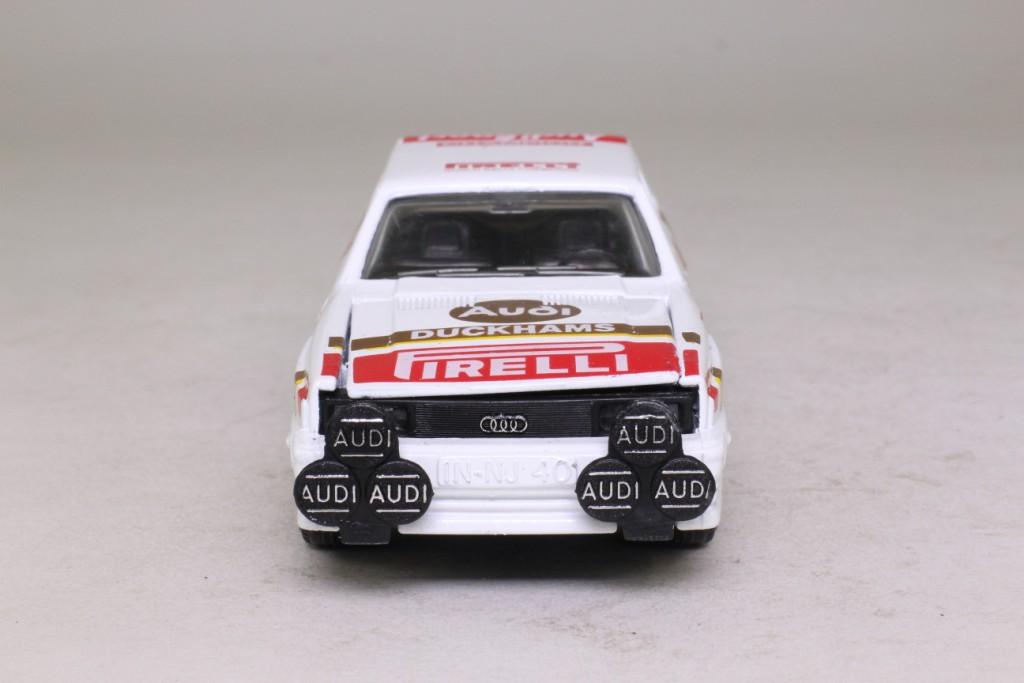 Audi Sport Quattro >> Matchbox Super Kings K-95/1; Audi Quattro; Audi Sport, Pace Car 68148