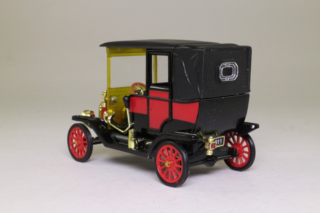 National Motor Museum Mint Ss T5610 1911 Ford Model T