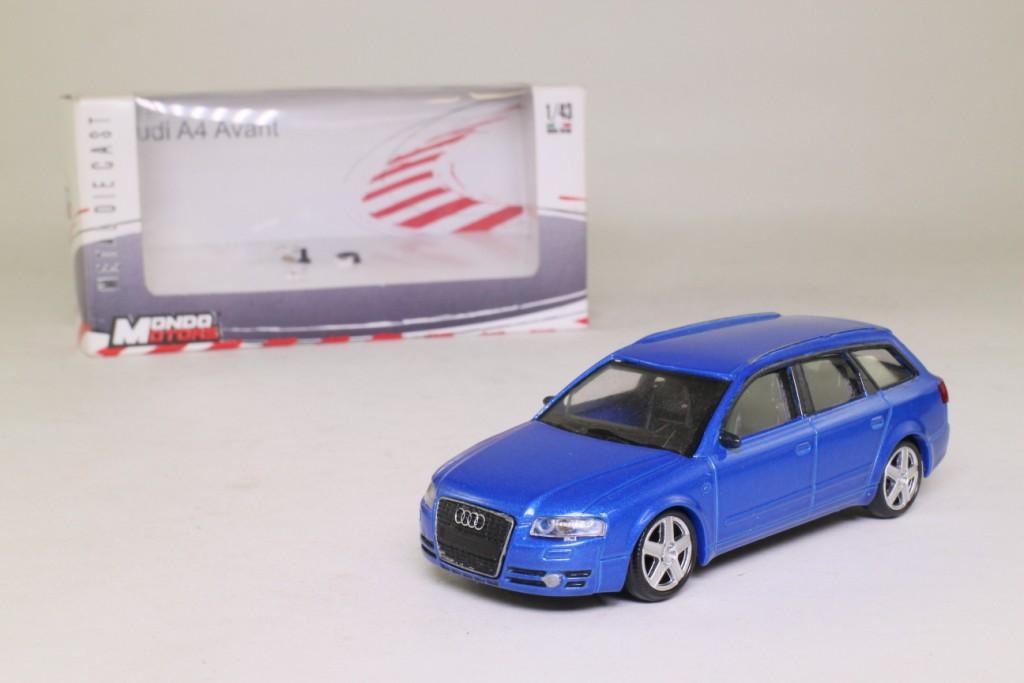 Audi a4 avant ebay motors 17