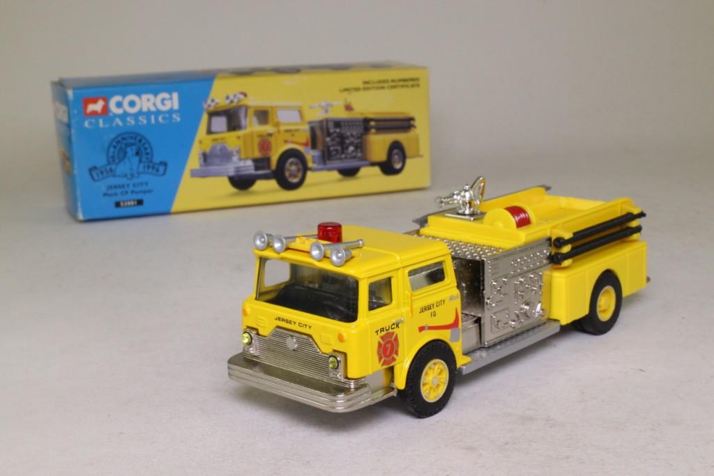 Corgi Classics 52001