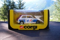 CORGI - Renault ELF Turbo - 381