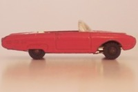 Ford Thunderbird Convertible - 8-A