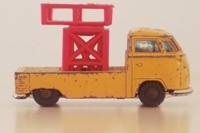 Volkswagen Tower Truck - 12-A
