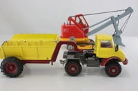 Dumper & Shovel Set - GS2