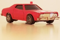 Starsky and Hutch Ford Gran Torino