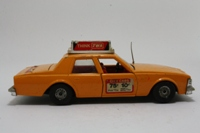 Chevrolet Caprice Taxi - 327