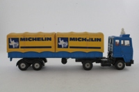 Ford Transcontinental Michelin Articulated Tilt Truck 1109