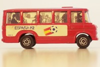 Mercedes-Benz Bus (España '82 Team) - 116-A