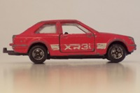 Ford Escort (Juniors) - J25A