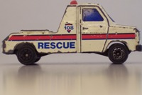 Ford Transit Wrecker (Juniors) - J24