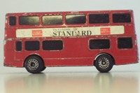 Daimler Fleetline Double-decker Bus (Juniors) - J20/01