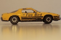 Pontiac Firebird (Juniors) - J46/02