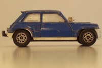 Renault 5 Turbo - 204-A