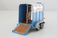 Rice's Beaufort Double Horse Box - 112