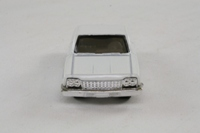 Hot Wheels 76; 1962 Chevy (Bubble Top); White (Pearl); 2008 All Stars